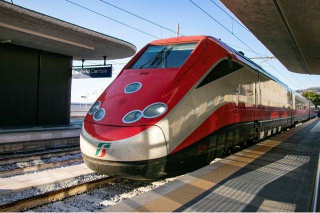 Con Teknel i treni vanno superveloci